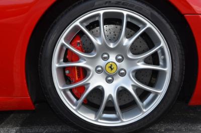 Used 2007 Ferrari 599 GTB Fiorano GTB Fiorano F1 Used 2007 Ferrari 599 GTB Fiorano GTB Fiorano F1 for sale $149,900 at Cauley Ferrari in West Bloomfield MI 14
