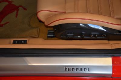 Used 2007 Ferrari 599 GTB Fiorano GTB Fiorano F1 Used 2007 Ferrari 599 GTB Fiorano GTB Fiorano F1 for sale $149,900 at Cauley Ferrari in West Bloomfield MI 16