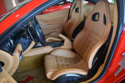 Used 2007 Ferrari 599 GTB Fiorano GTB Fiorano F1 Used 2007 Ferrari 599 GTB Fiorano GTB Fiorano F1 for sale $149,900 at Cauley Ferrari in West Bloomfield MI 18