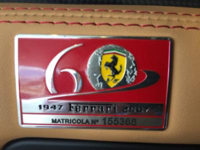 Used 2007 Ferrari 599 GTB Fiorano GTB Fiorano F1 Used 2007 Ferrari 599 GTB Fiorano GTB Fiorano F1 for sale $149,900 at Cauley Ferrari in West Bloomfield MI 26