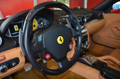 Used 2007 Ferrari 599 GTB Fiorano GTB Fiorano F1 Used 2007 Ferrari 599 GTB Fiorano GTB Fiorano F1 for sale $149,900 at Cauley Ferrari in West Bloomfield MI 28