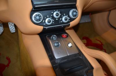 Used 2007 Ferrari 599 GTB Fiorano GTB Fiorano F1 Used 2007 Ferrari 599 GTB Fiorano GTB Fiorano F1 for sale $149,900 at Cauley Ferrari in West Bloomfield MI 33
