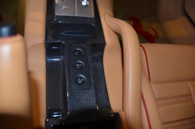 Used 2007 Ferrari 599 GTB Fiorano GTB Fiorano F1 Used 2007 Ferrari 599 GTB Fiorano GTB Fiorano F1 for sale $149,900 at Cauley Ferrari in West Bloomfield MI 36