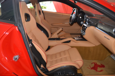 Used 2007 Ferrari 599 GTB Fiorano GTB Fiorano F1 Used 2007 Ferrari 599 GTB Fiorano GTB Fiorano F1 for sale $149,900 at Cauley Ferrari in West Bloomfield MI 42