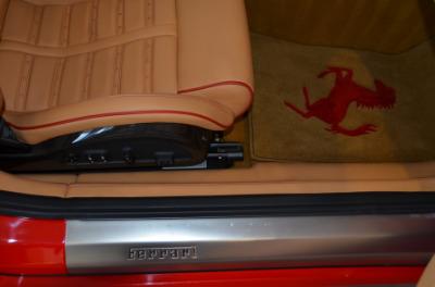 Used 2007 Ferrari 599 GTB Fiorano GTB Fiorano F1 Used 2007 Ferrari 599 GTB Fiorano GTB Fiorano F1 for sale $149,900 at Cauley Ferrari in West Bloomfield MI 50