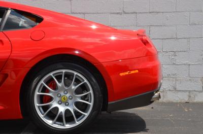 Used 2007 Ferrari 599 GTB Fiorano GTB Fiorano F1 Used 2007 Ferrari 599 GTB Fiorano GTB Fiorano F1 for sale $149,900 at Cauley Ferrari in West Bloomfield MI 58