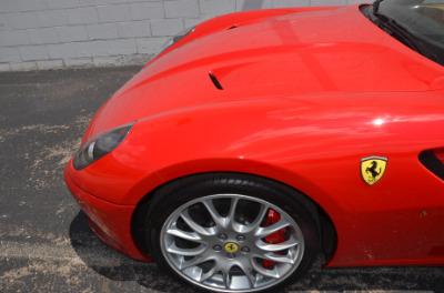 Used 2007 Ferrari 599 GTB Fiorano GTB Fiorano F1 Used 2007 Ferrari 599 GTB Fiorano GTB Fiorano F1 for sale $149,900 at Cauley Ferrari in West Bloomfield MI 65