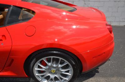 Used 2007 Ferrari 599 GTB Fiorano GTB Fiorano F1 Used 2007 Ferrari 599 GTB Fiorano GTB Fiorano F1 for sale $149,900 at Cauley Ferrari in West Bloomfield MI 67
