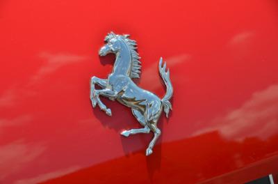 Used 2007 Ferrari 599 GTB Fiorano GTB Fiorano F1 Used 2007 Ferrari 599 GTB Fiorano GTB Fiorano F1 for sale $149,900 at Cauley Ferrari in West Bloomfield MI 70