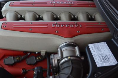 Used 2007 Ferrari 599 GTB Fiorano GTB Fiorano F1 Used 2007 Ferrari 599 GTB Fiorano GTB Fiorano F1 for sale $149,900 at Cauley Ferrari in West Bloomfield MI 83