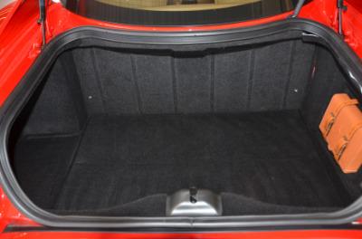 Used 2007 Ferrari 599 GTB Fiorano GTB Fiorano F1 Used 2007 Ferrari 599 GTB Fiorano GTB Fiorano F1 for sale $149,900 at Cauley Ferrari in West Bloomfield MI 86