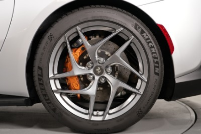 Used 2020 Ferrari 812 Superfast Coupe Used 2020 Ferrari 812 Superfast Coupe for sale Call for price at Cauley Ferrari in West Bloomfield MI 13
