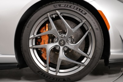 Used 2020 Ferrari 812 Superfast Coupe Used 2020 Ferrari 812 Superfast Coupe for sale Call for price at Cauley Ferrari in West Bloomfield MI 14