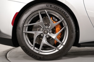 Used 2020 Ferrari 812 Superfast Coupe Used 2020 Ferrari 812 Superfast Coupe for sale Call for price at Cauley Ferrari in West Bloomfield MI 15