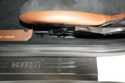 Used 2020 Ferrari 812 Superfast Coupe Used 2020 Ferrari 812 Superfast Coupe for sale Call for price at Cauley Ferrari in West Bloomfield MI 18