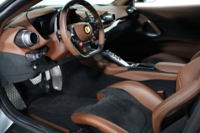 Used 2020 Ferrari 812 Superfast Coupe Used 2020 Ferrari 812 Superfast Coupe for sale Call for price at Cauley Ferrari in West Bloomfield MI 19