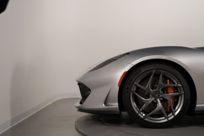 Used 2020 Ferrari 812 Superfast Coupe Used 2020 Ferrari 812 Superfast Coupe for sale Sold at Cauley Ferrari in West Bloomfield MI 51