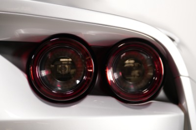 Used 2020 Ferrari 812 Superfast Coupe Used 2020 Ferrari 812 Superfast Coupe for sale Call for price at Cauley Ferrari in West Bloomfield MI 61