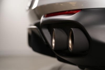 Used 2020 Ferrari 812 Superfast Coupe Used 2020 Ferrari 812 Superfast Coupe for sale Call for price at Cauley Ferrari in West Bloomfield MI 63
