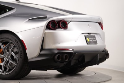 Used 2020 Ferrari 812 Superfast Coupe Used 2020 Ferrari 812 Superfast Coupe for sale Sold at Cauley Ferrari in West Bloomfield MI 70