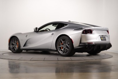 Used 2020 Ferrari 812 Superfast Coupe Used 2020 Ferrari 812 Superfast Coupe for sale Call for price at Cauley Ferrari in West Bloomfield MI 71