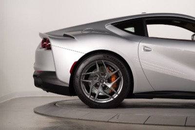 Used 2020 Ferrari 812 Superfast Coupe Used 2020 Ferrari 812 Superfast Coupe for sale Call for price at Cauley Ferrari in West Bloomfield MI 72