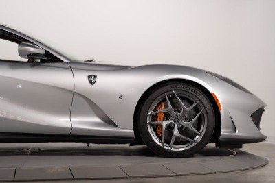 Used 2020 Ferrari 812 Superfast Coupe Used 2020 Ferrari 812 Superfast Coupe for sale Call for price at Cauley Ferrari in West Bloomfield MI 73
