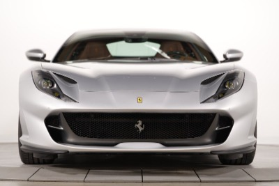 Used 2020 Ferrari 812 Superfast Coupe Used 2020 Ferrari 812 Superfast Coupe for sale Call for price at Cauley Ferrari in West Bloomfield MI 74