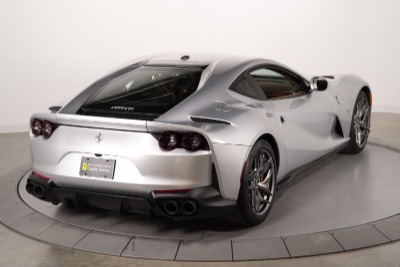Used 2020 Ferrari 812 Superfast Coupe Used 2020 Ferrari 812 Superfast Coupe for sale Call for price at Cauley Ferrari in West Bloomfield MI 75