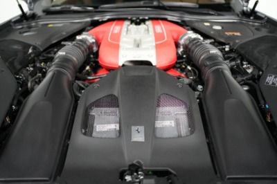 Used 2020 Ferrari 812 Superfast Coupe Used 2020 Ferrari 812 Superfast Coupe for sale Sold at Cauley Ferrari in West Bloomfield MI 80