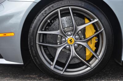Used 2017 Ferrari F12berlinetta Used 2017 Ferrari F12berlinetta for sale $259,900 at Cauley Ferrari in West Bloomfield MI 11