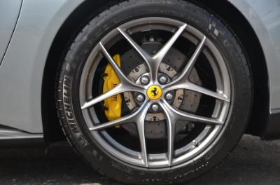 Used 2017 Ferrari F12berlinetta Used 2017 Ferrari F12berlinetta for sale $259,900 at Cauley Ferrari in West Bloomfield MI 12