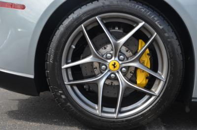 Used 2017 Ferrari F12berlinetta Used 2017 Ferrari F12berlinetta for sale $259,900 at Cauley Ferrari in West Bloomfield MI 14