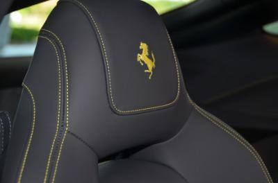 Used 2017 Ferrari F12berlinetta Used 2017 Ferrari F12berlinetta for sale $259,900 at Cauley Ferrari in West Bloomfield MI 43