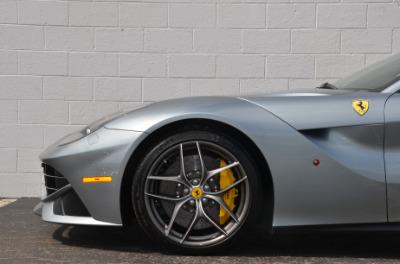 Used 2017 Ferrari F12berlinetta Used 2017 Ferrari F12berlinetta for sale $259,900 at Cauley Ferrari in West Bloomfield MI 58