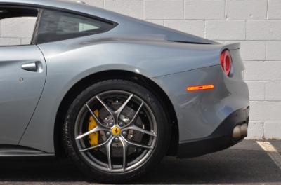Used 2017 Ferrari F12berlinetta Used 2017 Ferrari F12berlinetta for sale $259,900 at Cauley Ferrari in West Bloomfield MI 60
