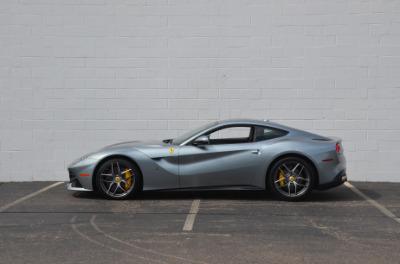 Used 2017 Ferrari F12berlinetta Used 2017 Ferrari F12berlinetta for sale $259,900 at Cauley Ferrari in West Bloomfield MI 61