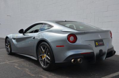 Used 2017 Ferrari F12berlinetta Used 2017 Ferrari F12berlinetta for sale $259,900 at Cauley Ferrari in West Bloomfield MI 62