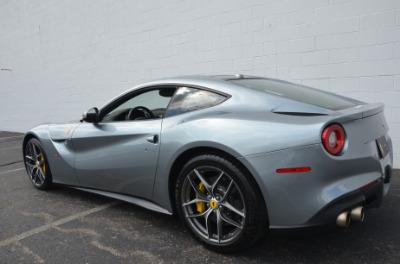 Used 2017 Ferrari F12berlinetta Used 2017 Ferrari F12berlinetta for sale $259,900 at Cauley Ferrari in West Bloomfield MI 69