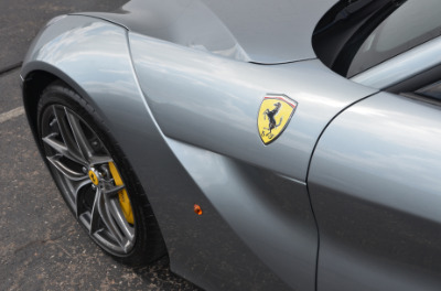 Used 2017 Ferrari F12berlinetta Used 2017 Ferrari F12berlinetta for sale $259,900 at Cauley Ferrari in West Bloomfield MI 71
