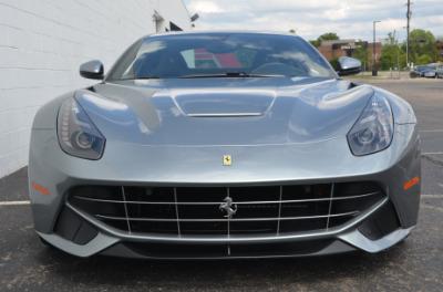 Used 2017 Ferrari F12berlinetta Used 2017 Ferrari F12berlinetta for sale $259,900 at Cauley Ferrari in West Bloomfield MI 72