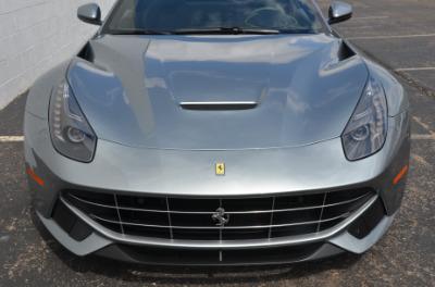 Used 2017 Ferrari F12berlinetta Used 2017 Ferrari F12berlinetta for sale $259,900 at Cauley Ferrari in West Bloomfield MI 74