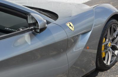 Used 2017 Ferrari F12berlinetta Used 2017 Ferrari F12berlinetta for sale $259,900 at Cauley Ferrari in West Bloomfield MI 83
