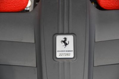 Used 2017 Ferrari F12berlinetta Used 2017 Ferrari F12berlinetta for sale $259,900 at Cauley Ferrari in West Bloomfield MI 91