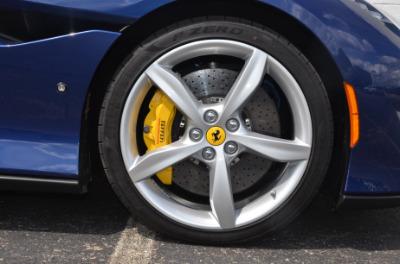 Used 2019 Ferrari Portofino Used 2019 Ferrari Portofino for sale Sold at Cauley Ferrari in West Bloomfield MI 22