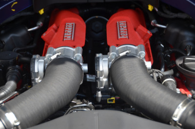 Used 2019 Ferrari Portofino Used 2019 Ferrari Portofino for sale Sold at Cauley Ferrari in West Bloomfield MI 77