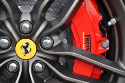 Used 2014 Ferrari FF Used 2014 Ferrari FF for sale Sold at Cauley Ferrari in West Bloomfield MI 11