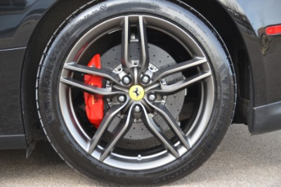 Used 2014 Ferrari FF Used 2014 Ferrari FF for sale Sold at Cauley Ferrari in West Bloomfield MI 13