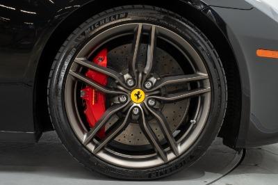 Used 2014 Ferrari FF Used 2014 Ferrari FF for sale Sold at Cauley Ferrari in West Bloomfield MI 14