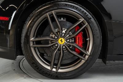 Used 2014 Ferrari FF Used 2014 Ferrari FF for sale Sold at Cauley Ferrari in West Bloomfield MI 15